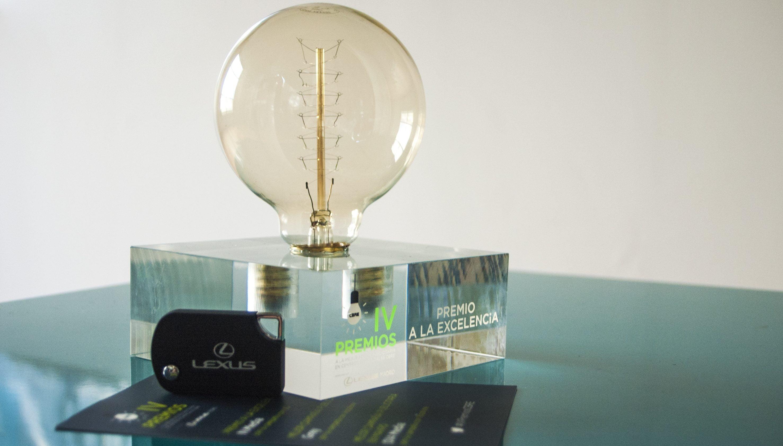 IV Premios a la mejor accion publicitaria en centros comerciales CBRE