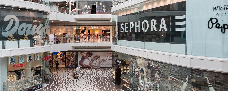 Las 5 ventajas de hacer tus compras en el centro comercial